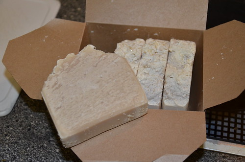 soap homemade Nov 13