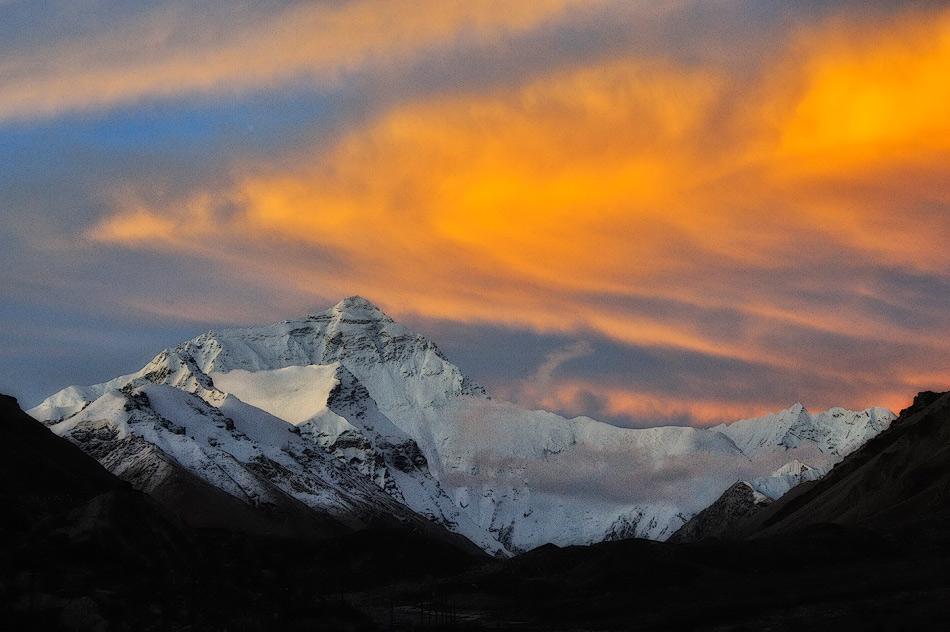 Предрассветный-Эверест