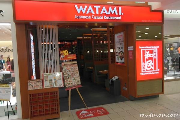 Watami (1)