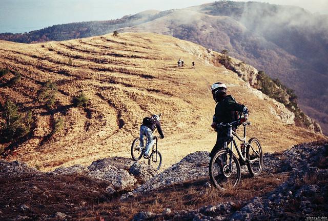 r001-036 Ride