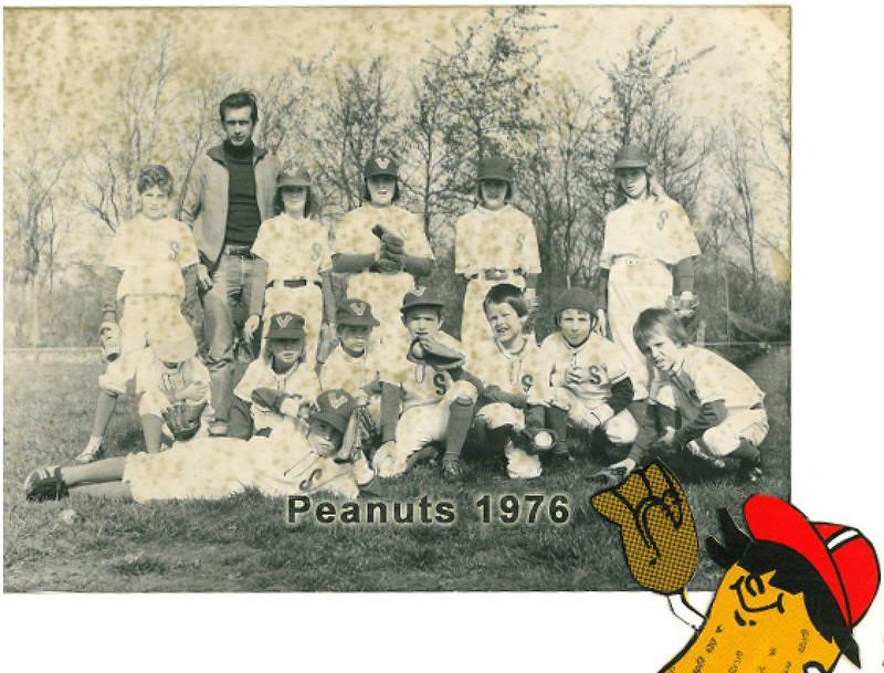 1976_Peanuts