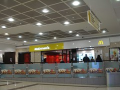 Picture of McDonald's, 25a Centrale