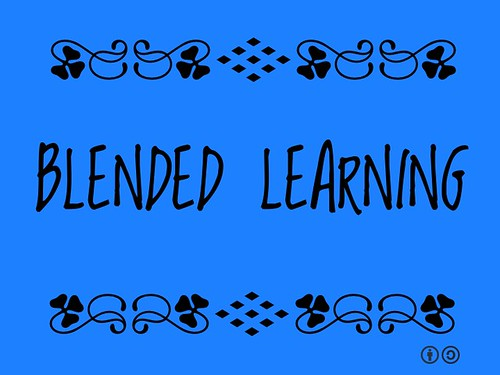 Buzzword Bingo: Blended Learning