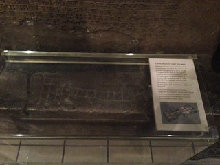 Ancient Gameboard