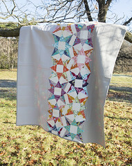 Star Bright Quilt from Vintage Quilt Revival