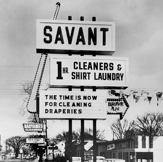 Savant Cleaners Lansing Mi
