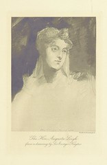"""British Library digitised image from page 611 of """"The Works of Lord Byron. A new, revised and enlarged edition, with illustrations [including portraits]"""""""