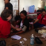 UCLA RN to Join 4th National Nurses Group to Head to Philippines for Typhoon Haiyan Relief Effort