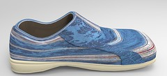 pattern, outdoor shoe, sneakers, footwear, violet, aqua, shoe, cobalt blue, azure, electric blue, slip-on shoe, blue,