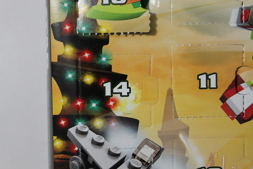 LEGO Star Wars 2013 Advent Calendar (75023) - Day 14