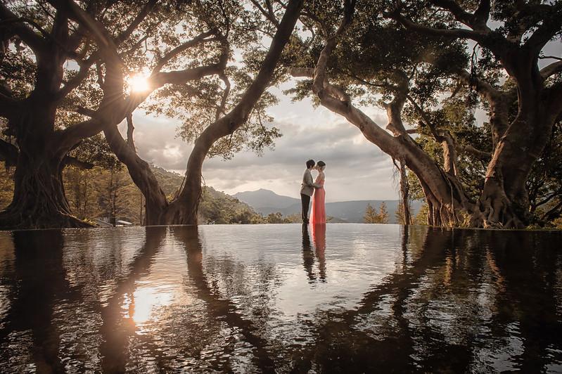 自助婚紗, 光影, 真愛桃花源, Pre-Wedding, Donfer Photography