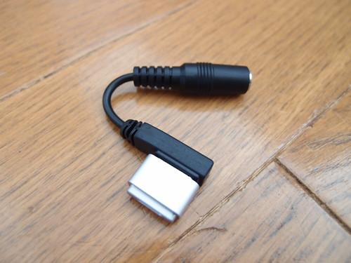 サンワサプライPC用モバイルバッテリー