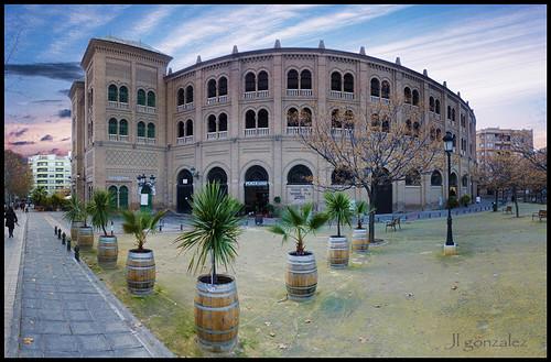 Monumental de Granada by puma3023