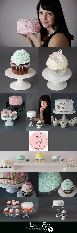 SarahJ Cupcakes