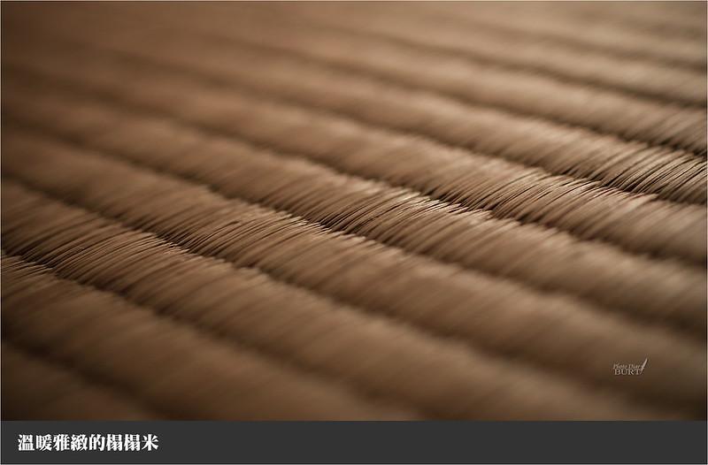 溫暖雅緻的榻榻米
