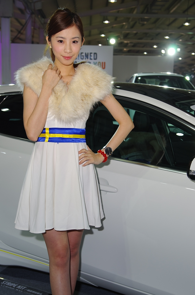 2014台中車展