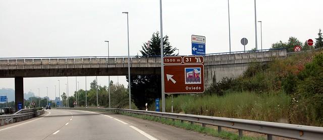 Roteiro de carro pelo Norte da Espanha