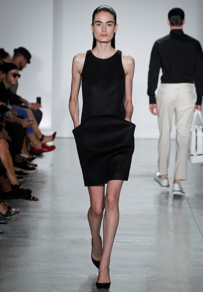 SS14 PORSCHE DESIGN NEW YORK 09/07/2013