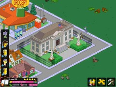 Tapped Out Courthouse