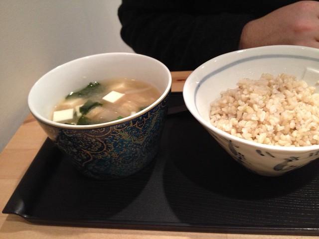 Taste of Tokyo pt 1