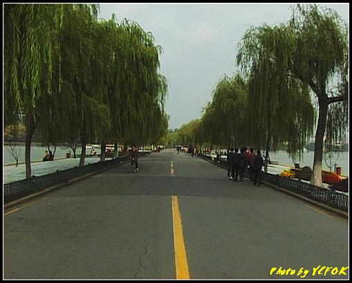 杭州 西湖 (其他景點) - 148 (白堤)