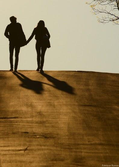 Fotografia em palavras: São Valentim