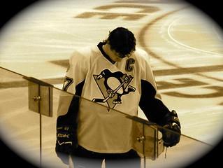 Sidney Crosby-mental focus