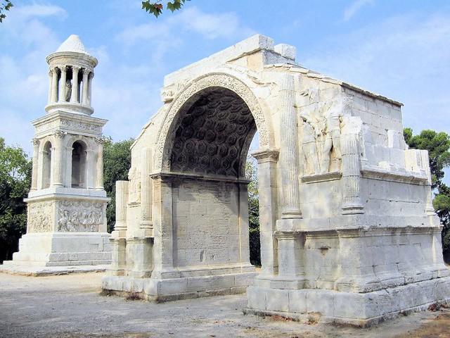 Flickr saint r my de provence tourisme - Office de tourisme de st remy de provence ...