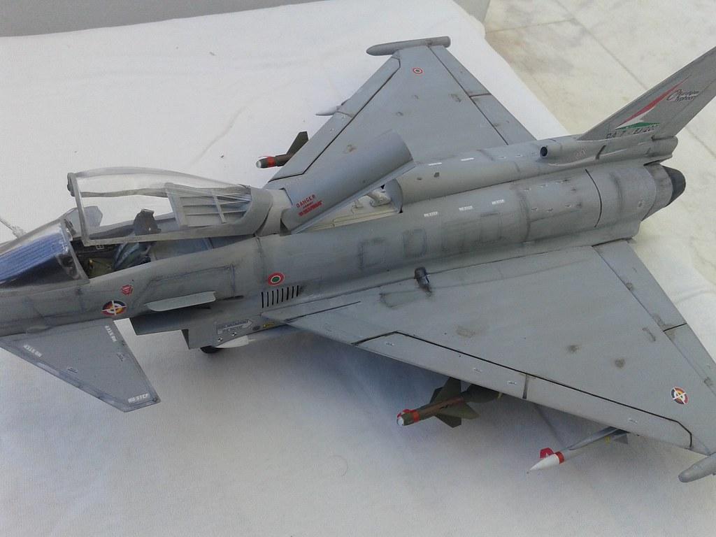 1/48 italeri eurofighter-typhoon 13174452104_50eed8eac1_b