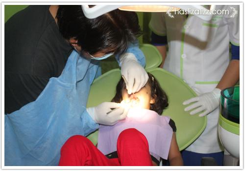 13199030034 504b2baab8 o kisah abang dan adik Jumpa doktor gigi