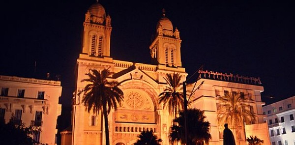 Converting to Christianity in Tunisia