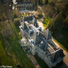 Château de Ligoure 1