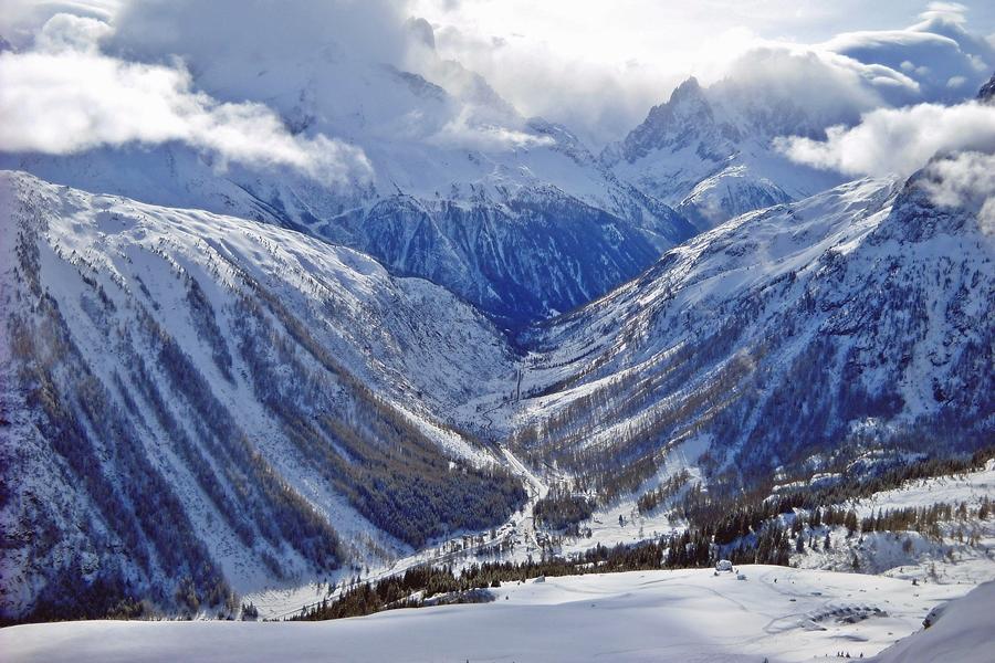 Au Pays du Mont-Blanc (8)