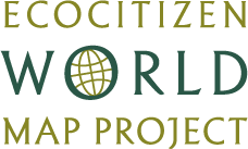 EcoCitizenWorldMapProjectLogo72