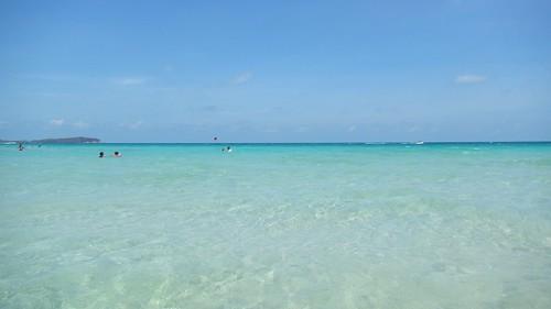 Koh Samui Chaweng Beach チャウエンビーチ