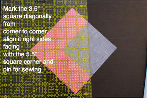 Creating 5.5 Squares