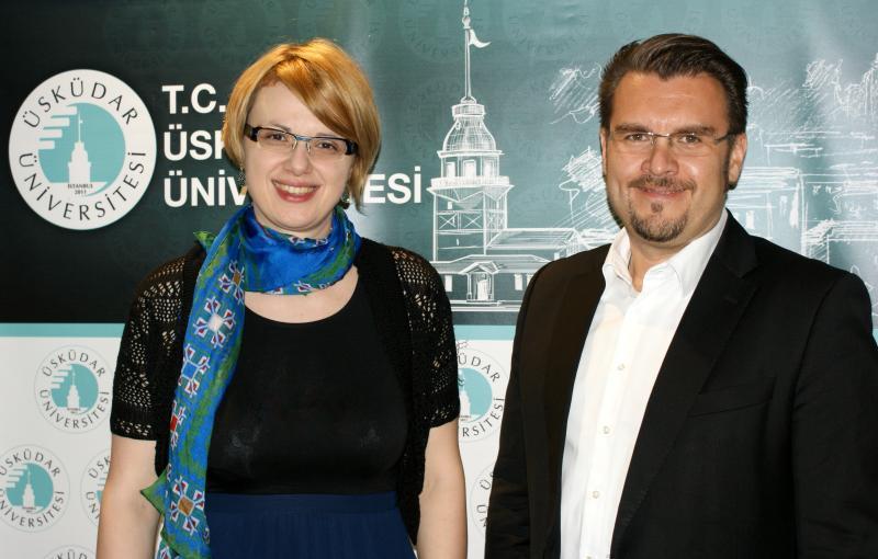 Üsküdar'da Yetenek Yönetimi Zirvesi gerçekleştirildi