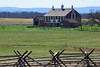 Farm, Gettysburg National Military Park, April 2014 by wetenz