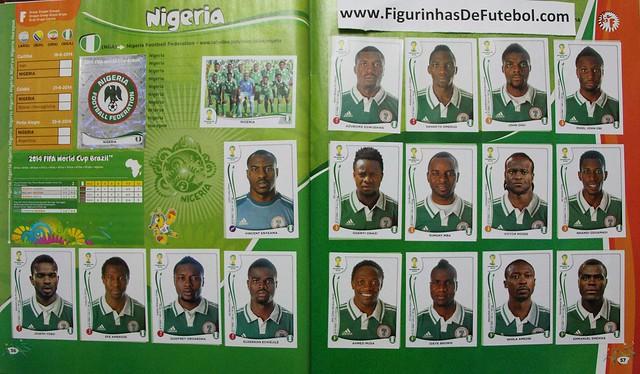 52237fca19392 Nigéria