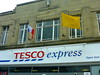 Tesco flags it up by barronr