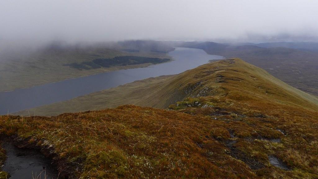 Loch Fannich