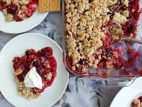 Cherry Yum Yum for #tbtfood