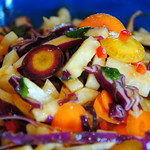 Thumbnail image for Jicama Crunch Salad