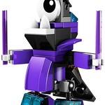 LEGO Mixel Series 3 Magnifo 41525