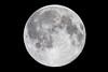 A Thundery Moon by Kevin's Stuff