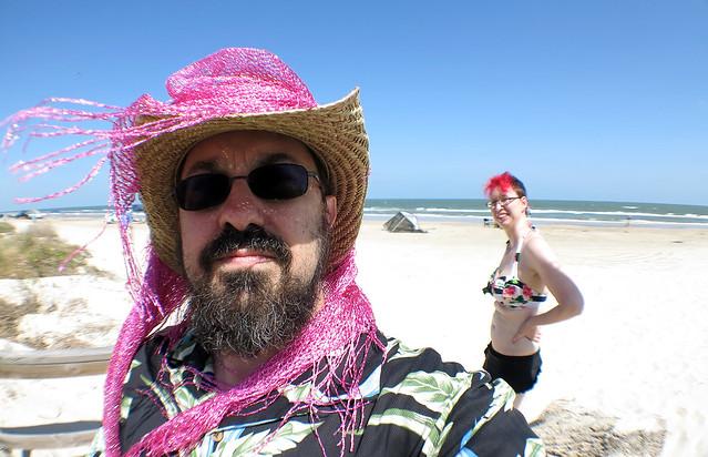 Eric Howton Surfside Beach 2015