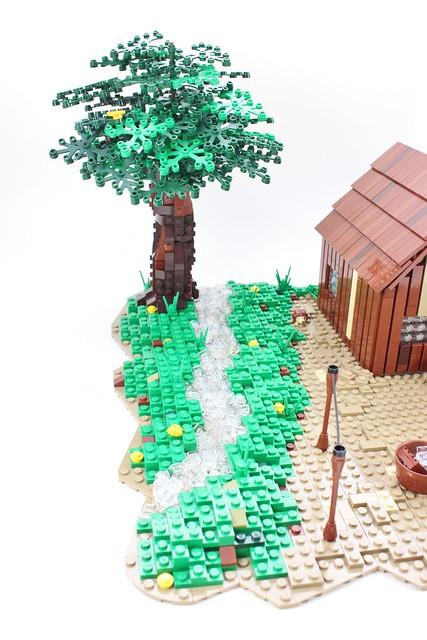 Little House Miniature Models - Page 4 19522285262_0e2a334433_z
