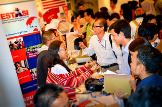 USAID partners with the government of Indonesia