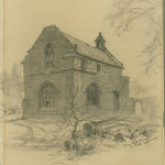PELL 0128A Birkenhead Priory NE 1913