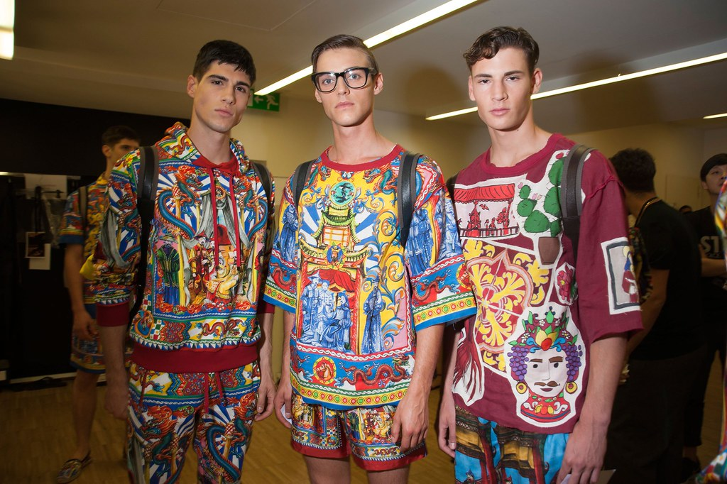 Robbie Wadge3740_1_SS16 Milan Dolce & Gabbana(fashionising.com)